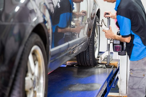 What Is the Most Common Car Repair?