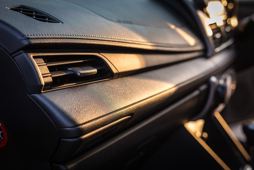Why Does My Car Aircon Smell Bad?